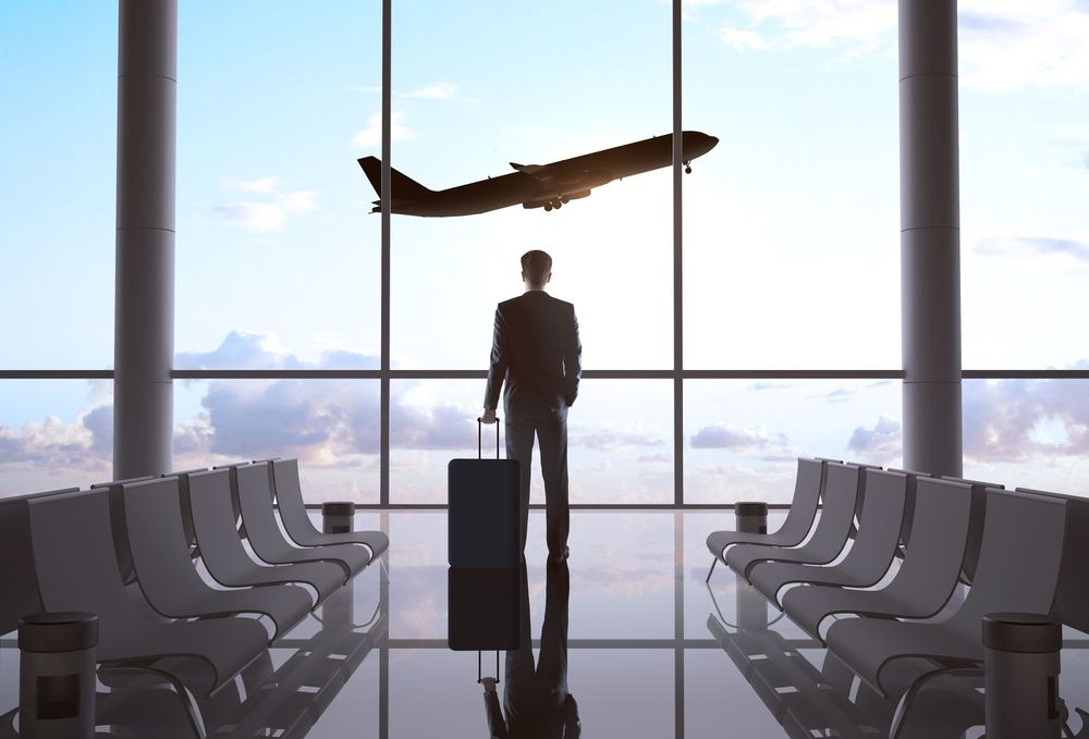 6 Tips to Choose a Hotel for Your Next Solo Business Trip