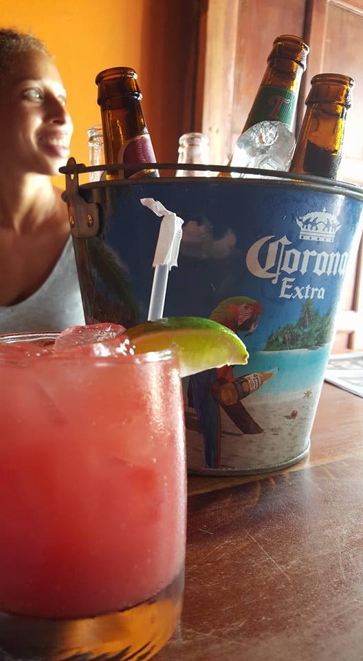 Pre drinks!