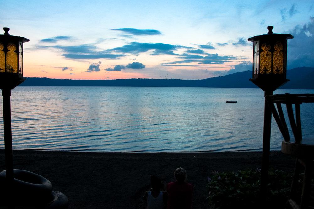 Hostel Paradiso Laguna de Apoyo