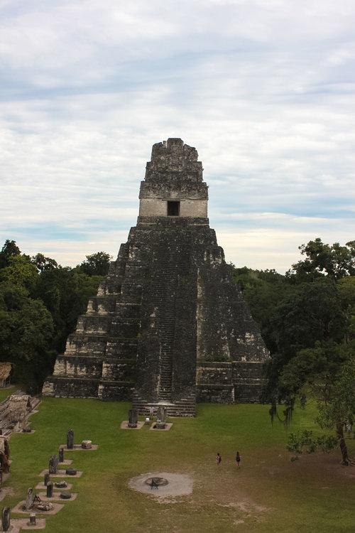 Tikal - A Photo Essay — Tofu Traveler