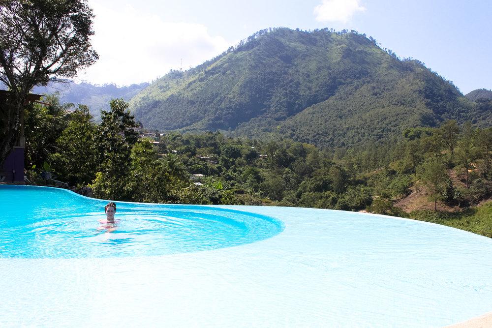 Zephyr Lodge, Guatemala