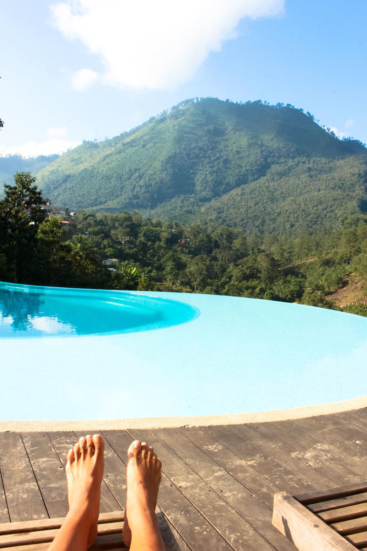 Zephyr Lodge, Lanquin, Guatemala