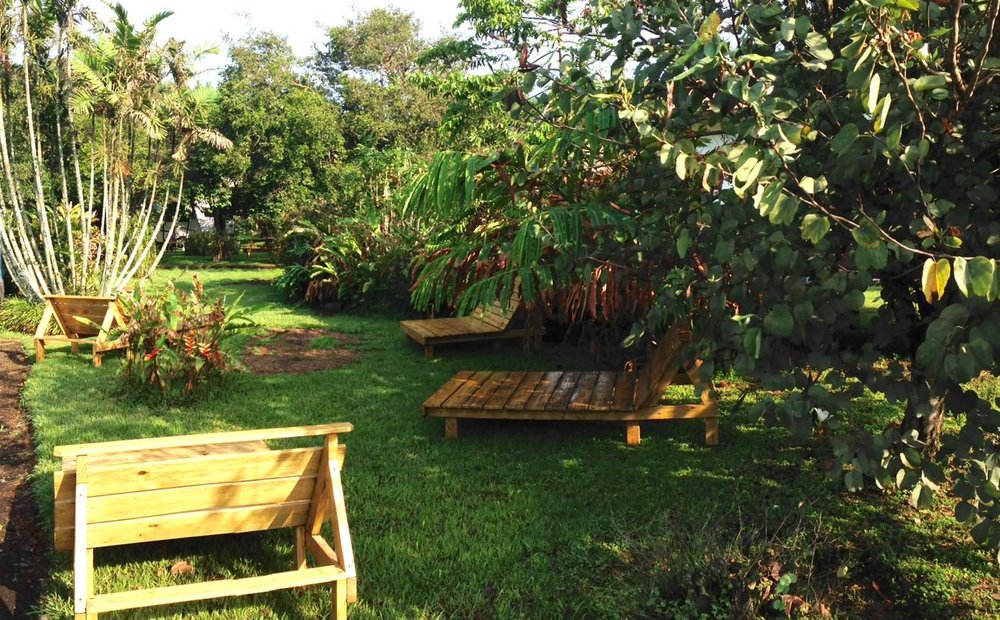Where to stay in Boquete