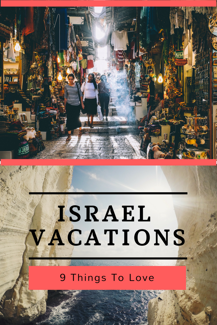 Israel Vacation Pinterest