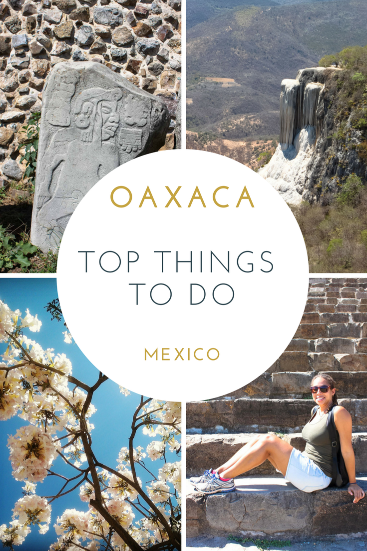 Things to do in Oaxaca State