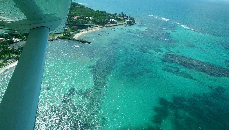 Big Corn Island Vs Little Corn Island — Tofu Traveler