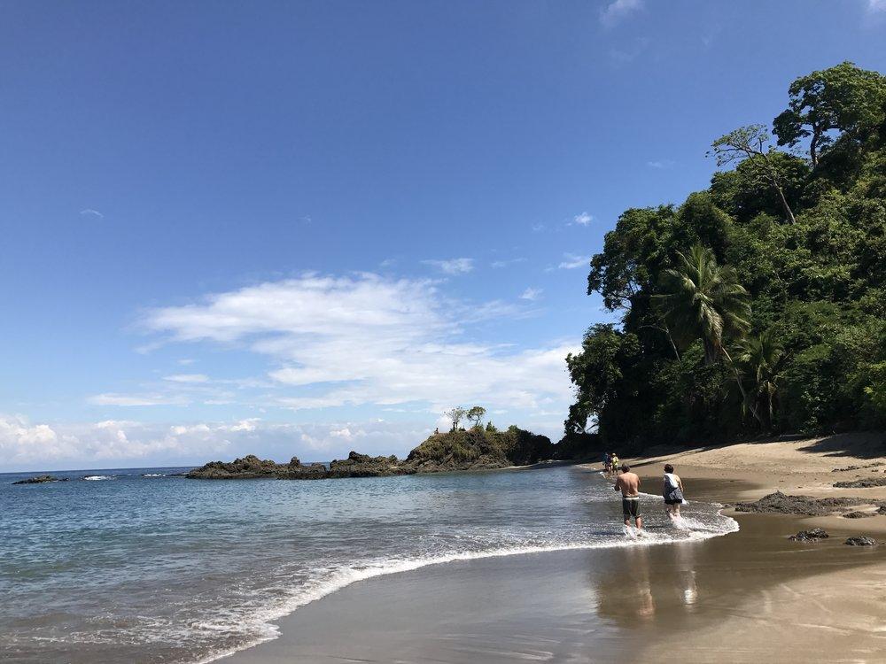 Osa Peninsula -  Lokal Travel