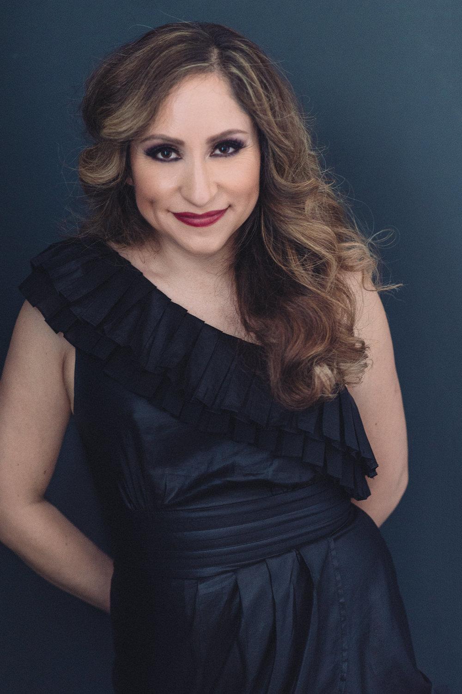 Carolina Torres - Melissa Alcantar Fotografía- Sesión de fotos madre e hija