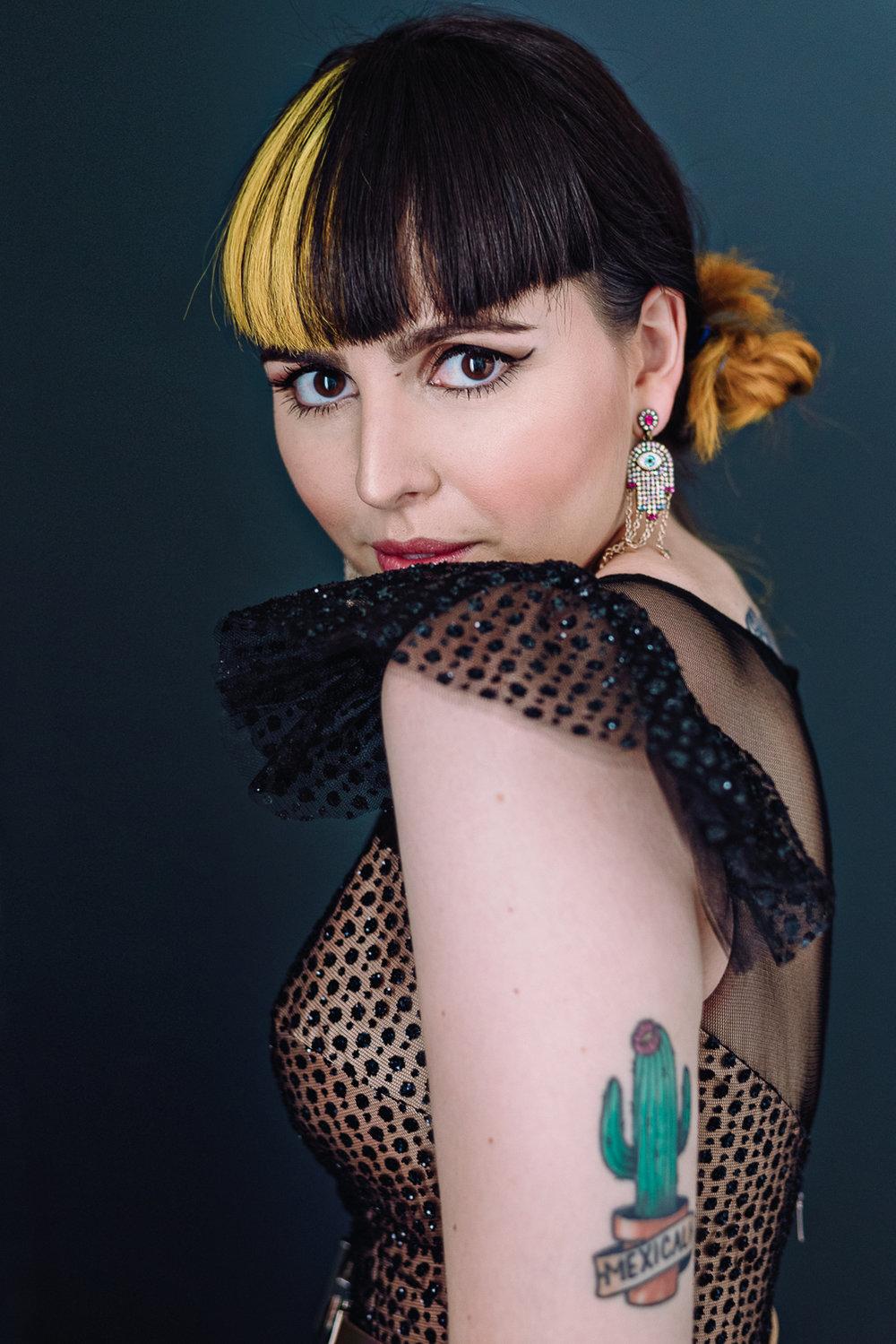 Fernanda Medina-Melissa Alcantar Fotografia Sesión de fotos