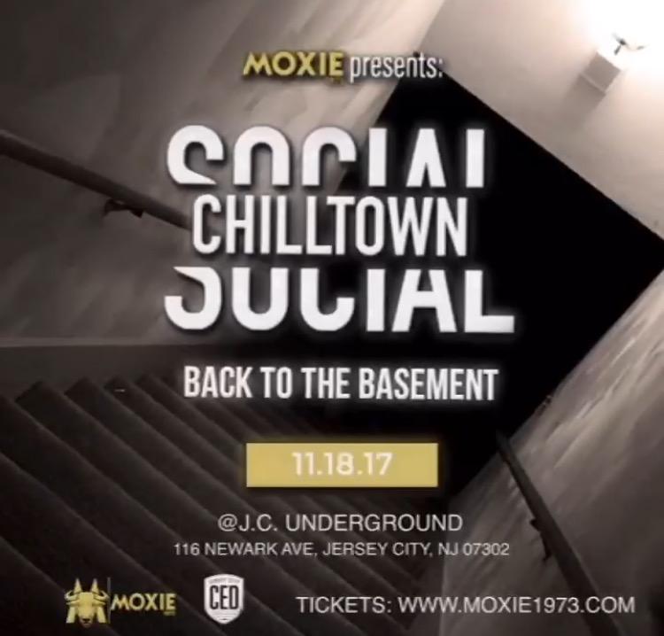 Chilltown Social