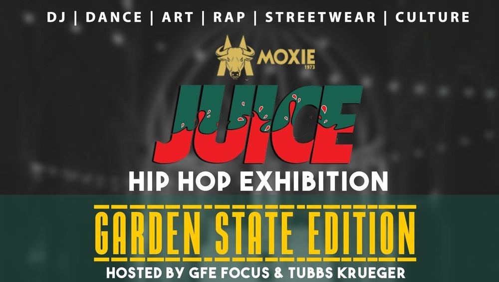 Juice Garden State Edition