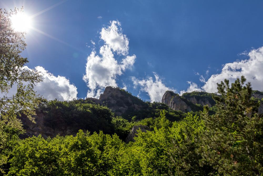 Montefalcone, Sibillini National Park, Italy-3