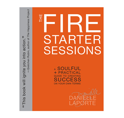 FIRE STARTER SESSIONS $15