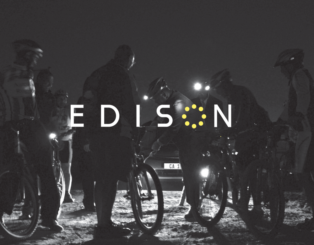 EDISON CYCLING GEAR