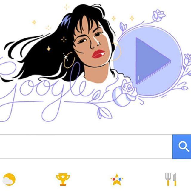Loving this @google
