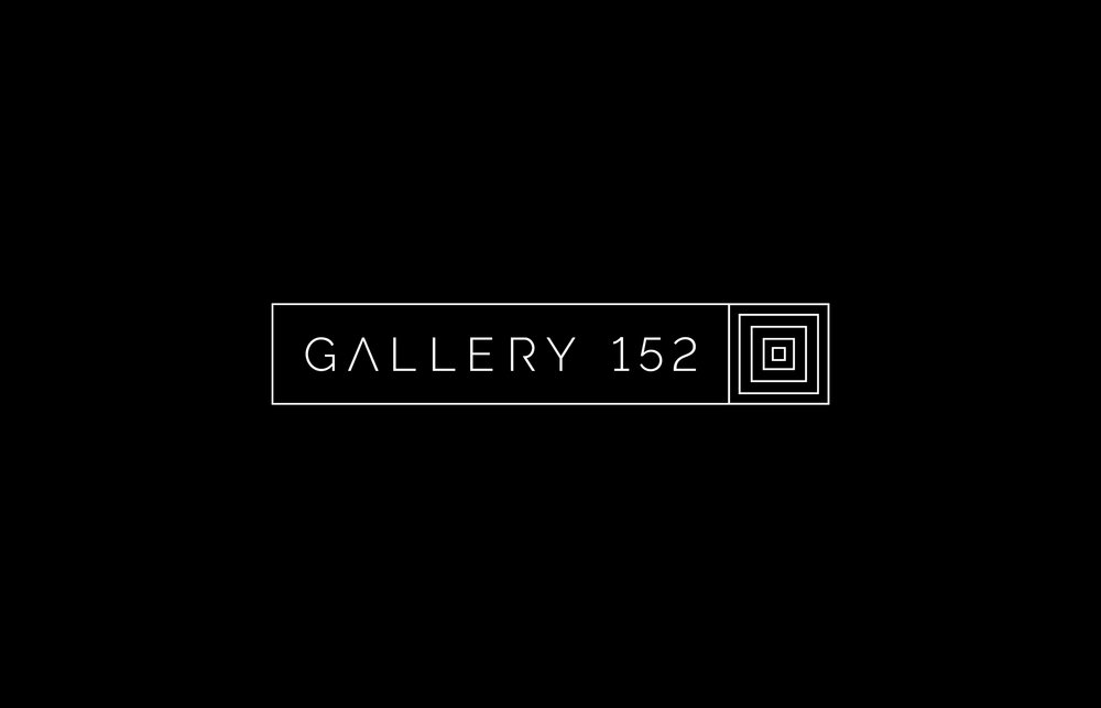 Gallery 152 Logo