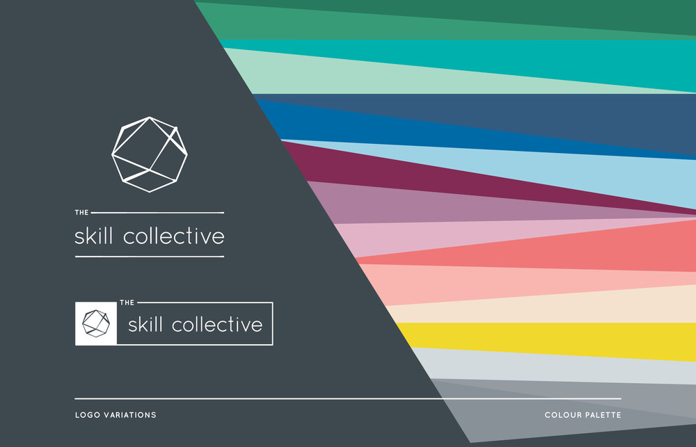 Style Guide for The Skill Collective