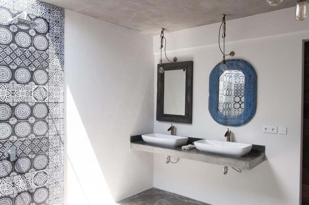 canggu luxury villas