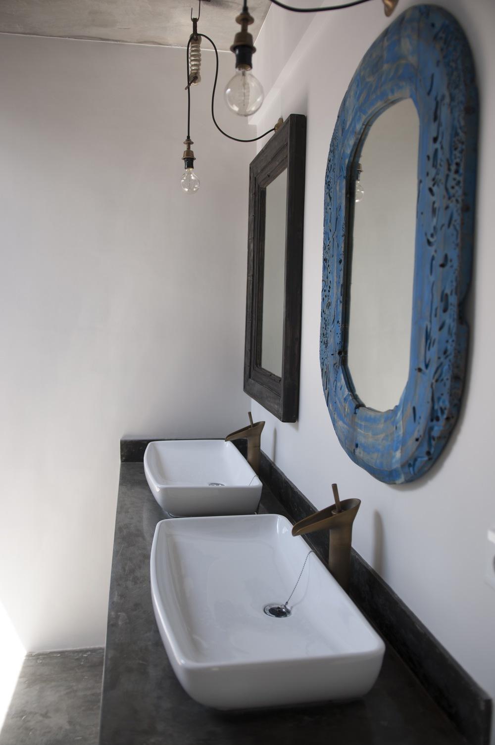 canggu luxury villa