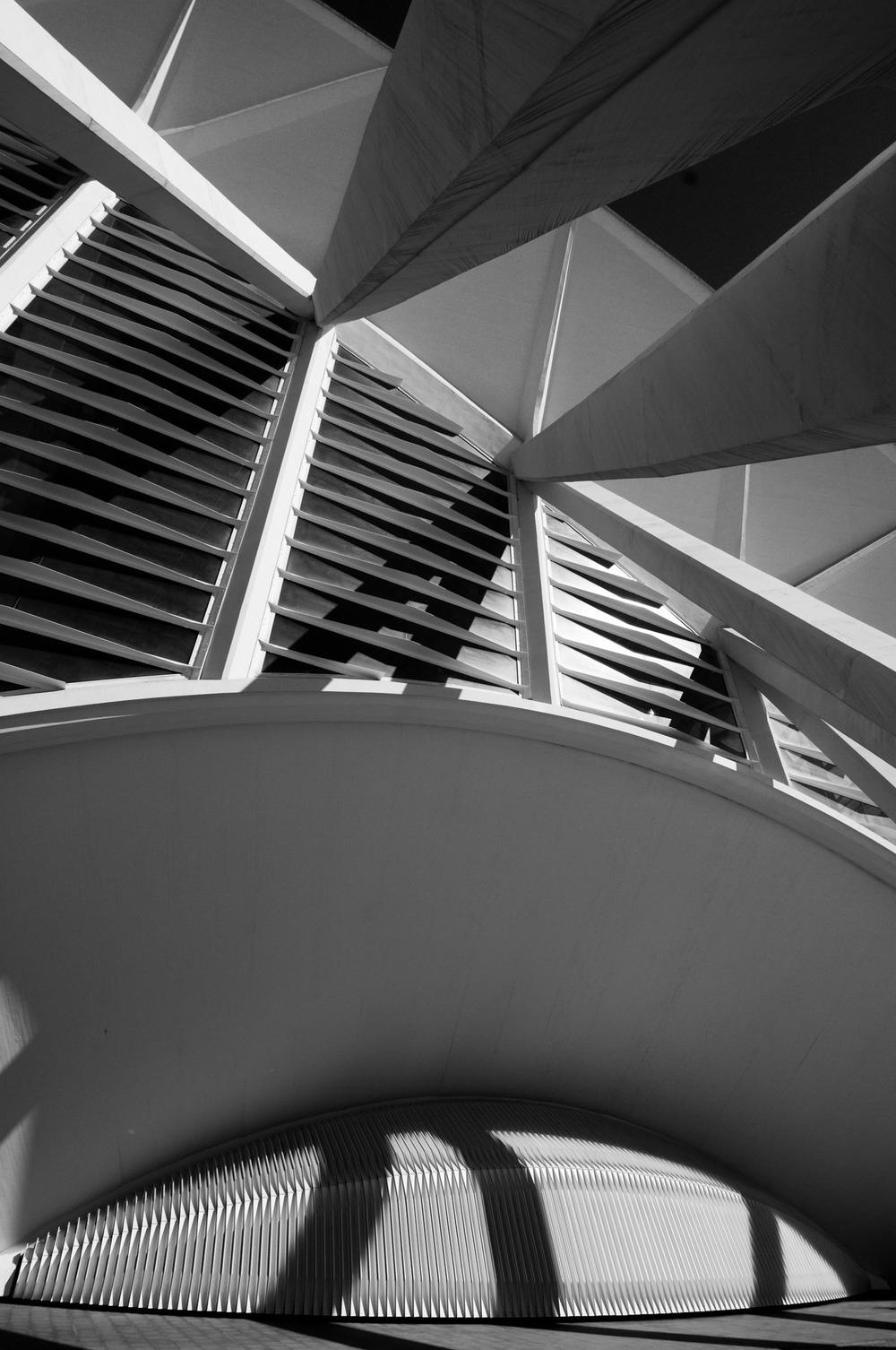 Museo de las Ciencias Príncipe Felipe 03
