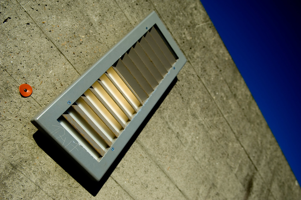 Hayward Gallery Wall Light