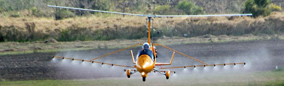gyroplane gyrocopter rotaplane ela aviacion agro