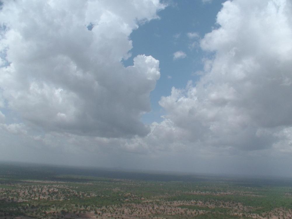 giroafrica girodynamics tarifa-kite-obsession ela-aviacion africa skyline beautiful