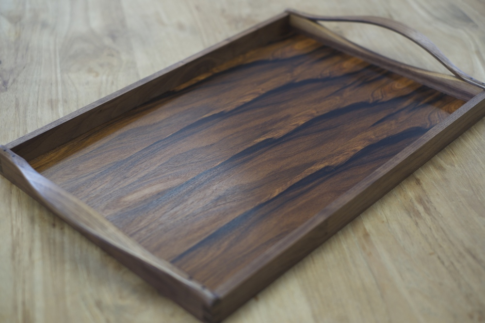 Bond's Whiskey Tray WT01