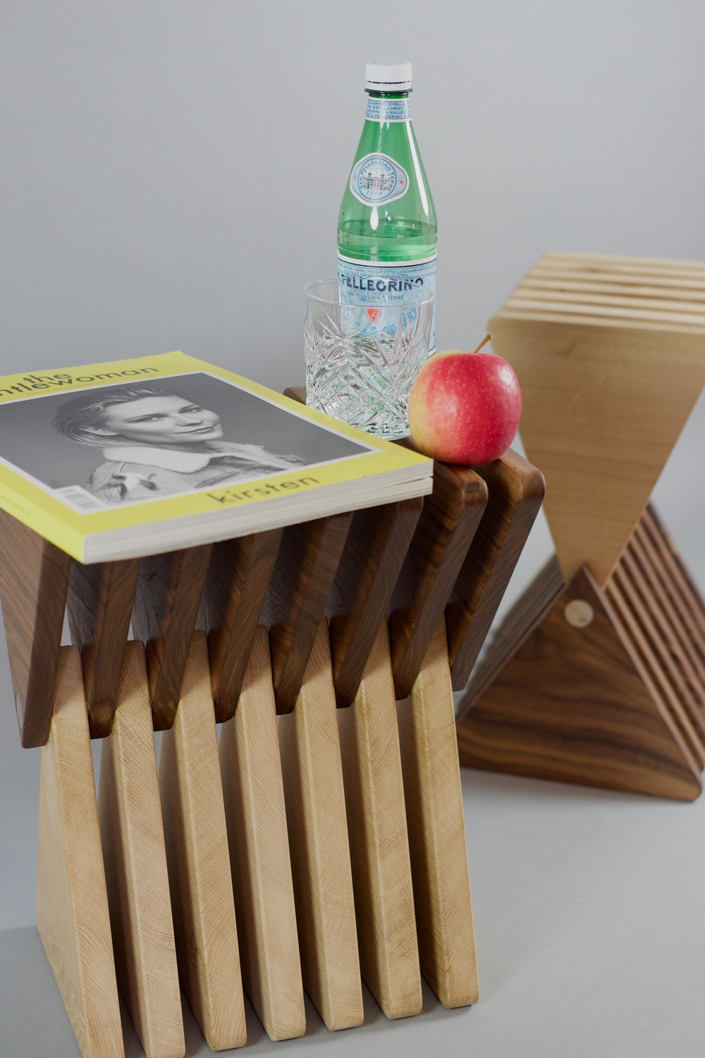 The Vinci Stool