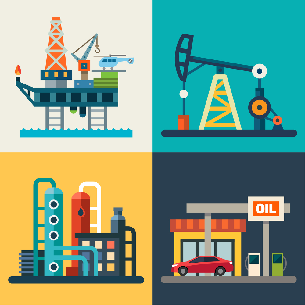 the many potential solutions to the gas and oil situation in the wold today If your company is like many  its profitability-depend on making sure all of your workers perform up to their full potential  today's best automated solutions.