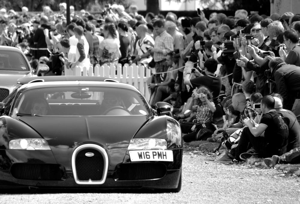 Wilton Classic Supercar