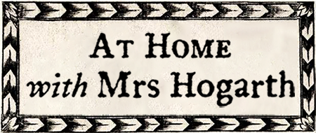 At Home with Mrs Hogarth Limited