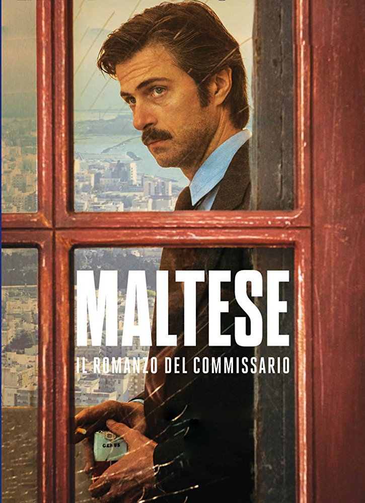 Maltese - Bientot sur France TV