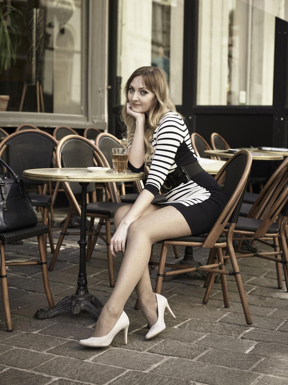 Lifestyle & fashion modelling
