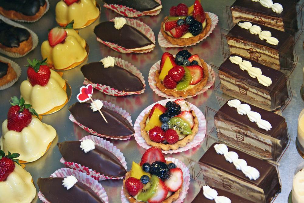Bon Jour Bakery Cafe
