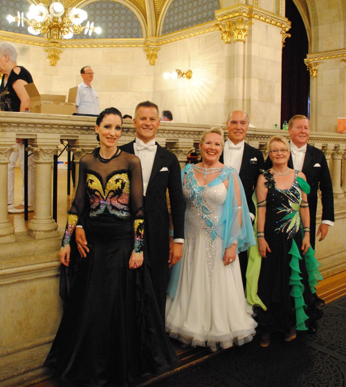 Josef und Rita Bierz aus Niederelbert