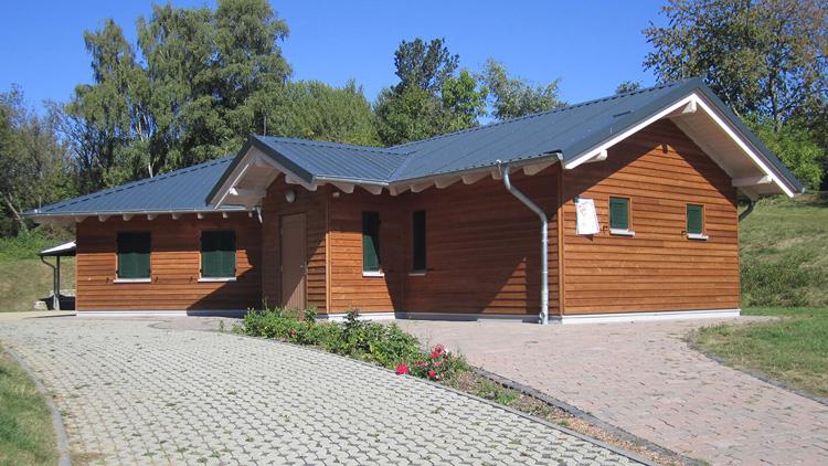 Grillhütte Niederelbert ..