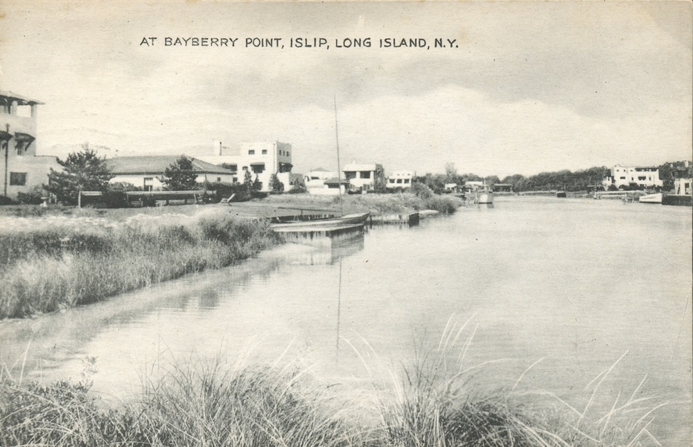 Bayberry Point, circa 1930
