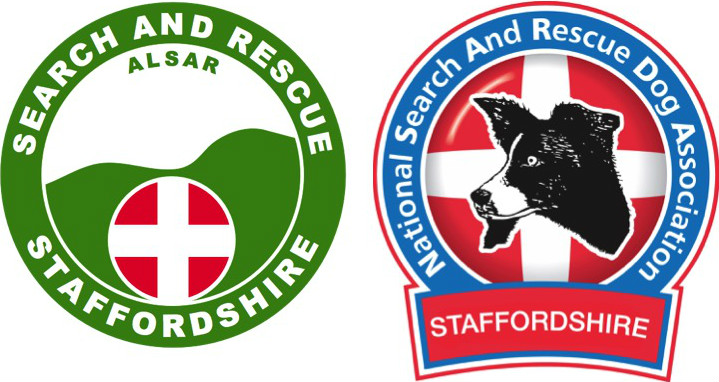 Staffordshire Search and Rescue Team