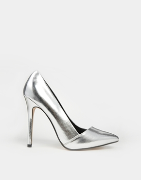 Asos Pointed High Heel