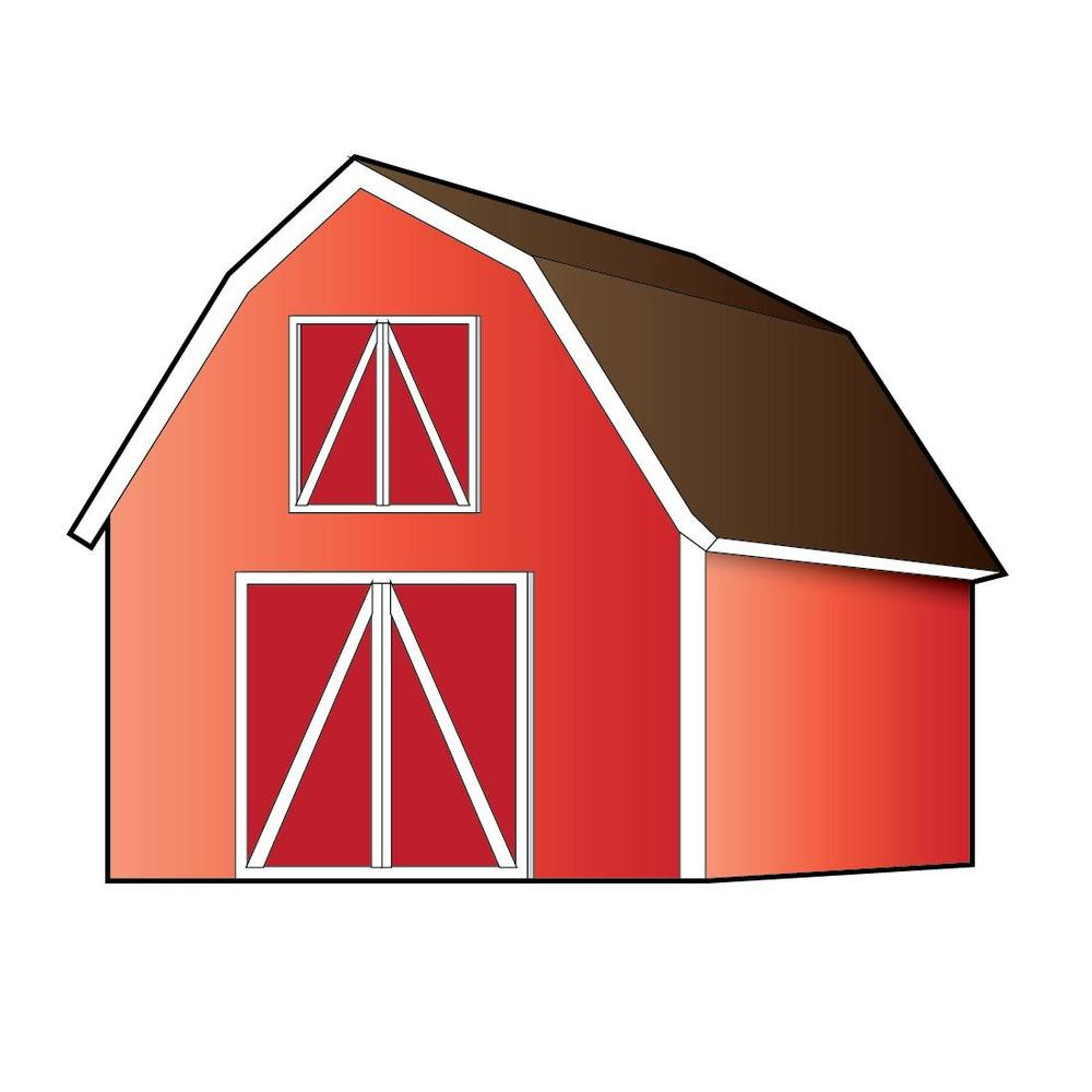 We wanted to add barn to Nathaniel's device today, so I downloaded the JPG symbol from Smarty Symbols.