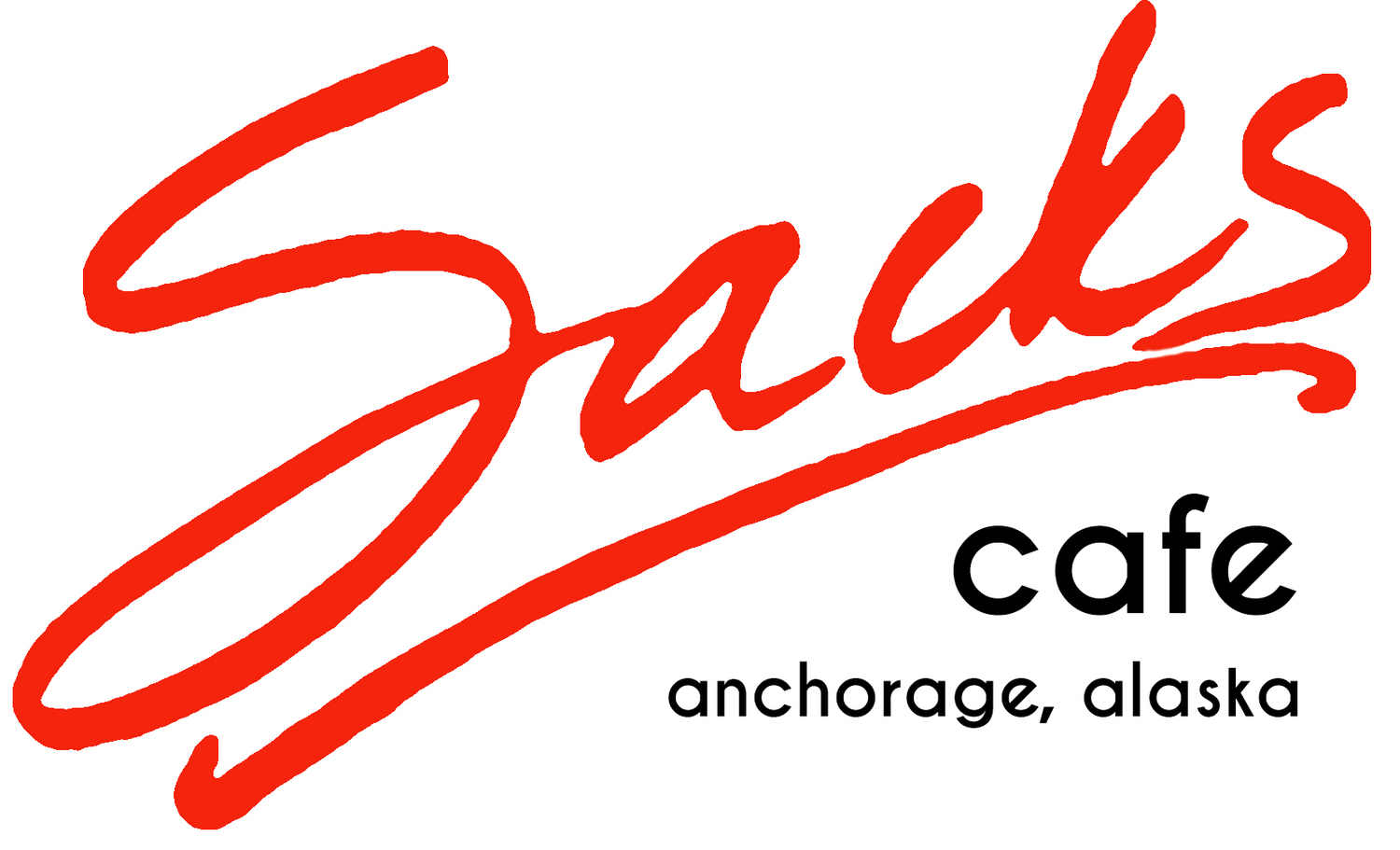 Sacks Cafe & Restaurant
