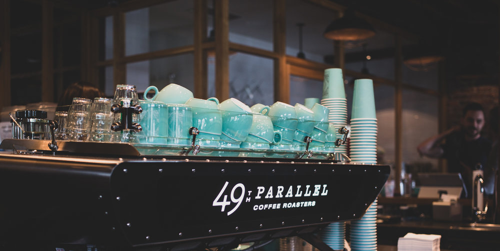 Photo courtesy of 49th Parallel