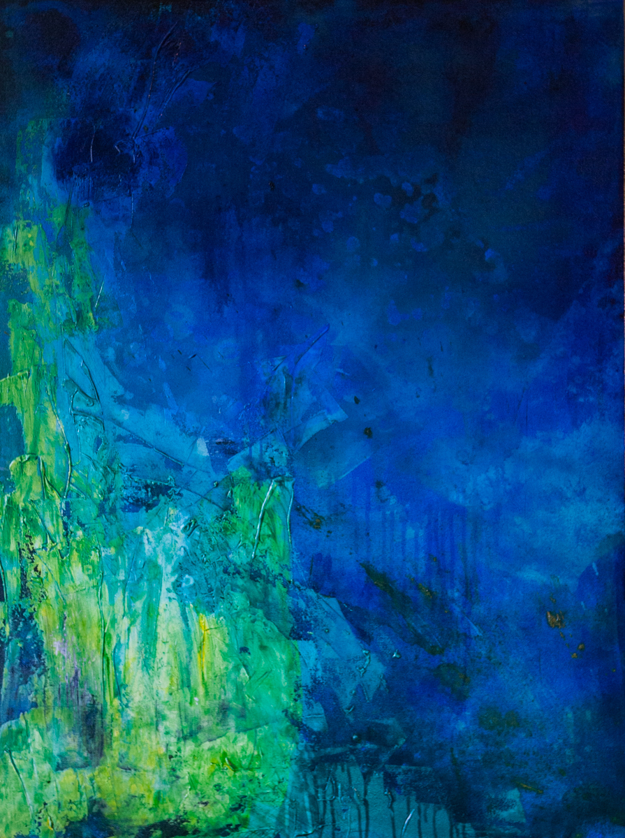 """Into the Deep
