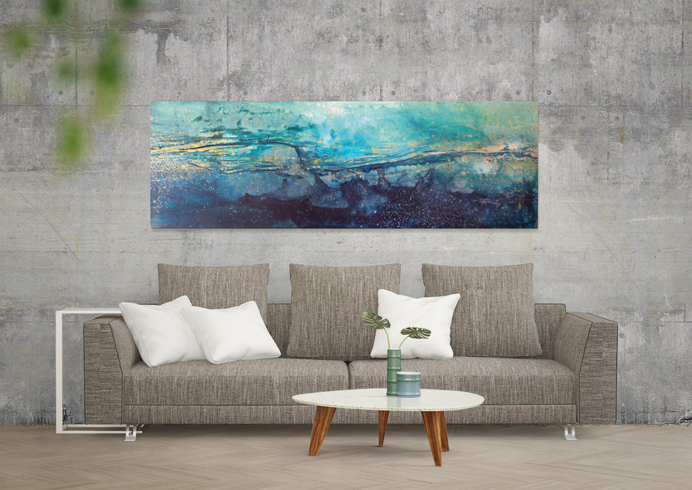 """Pouring your heart out 