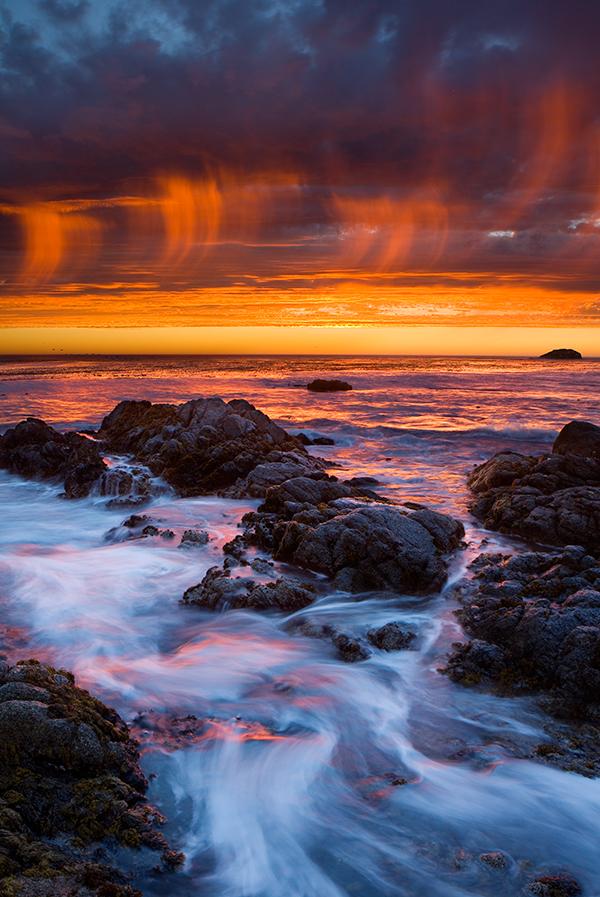 Landscapes- Big Sur