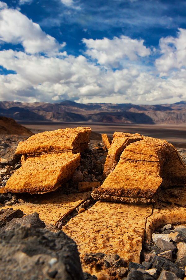 Landscapes- Death Valley