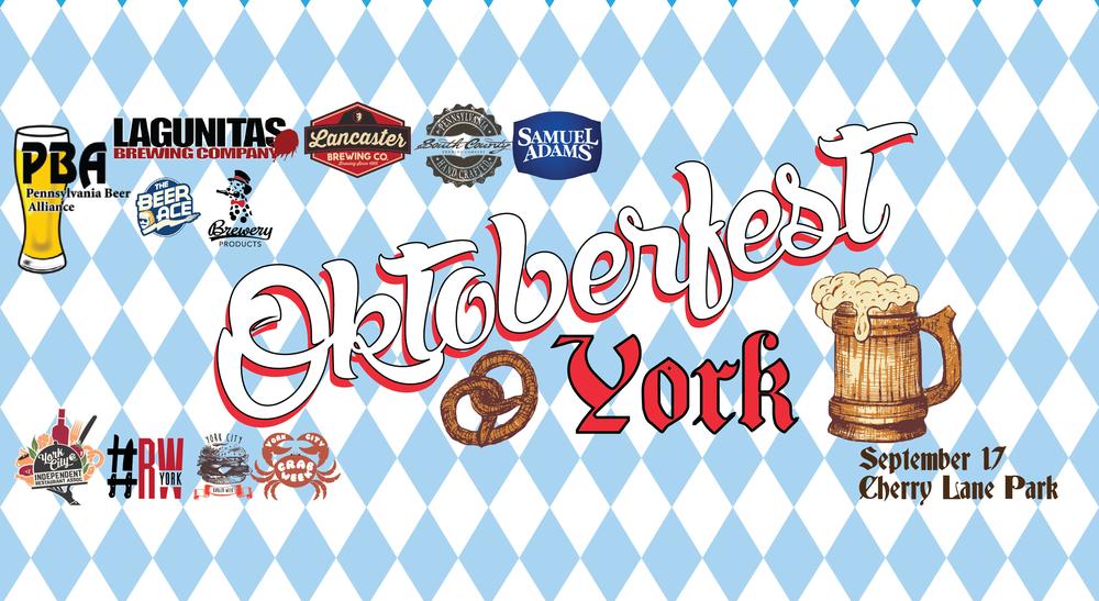 Oktoberfest Festival York, PA