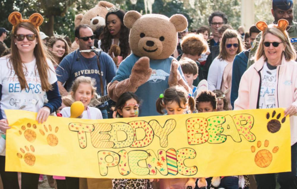 nanny-pod-teddy-bear-picnic