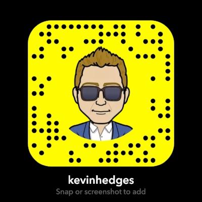 Kevin Hedges SnapChat NannyPod Co-Founder
